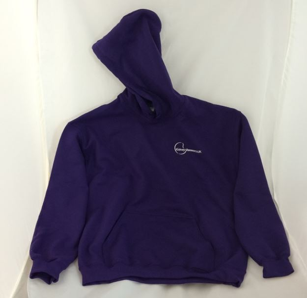 Kidney Research UK Hoodie